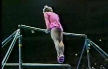 Gymnastique humoristique