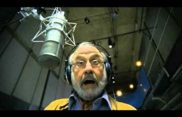 Hommage à Hal Douglas, la voix des bandes annonces