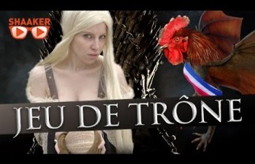 Game of Thrones VF